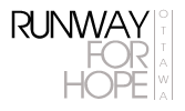Runway For Hope Retina Logo