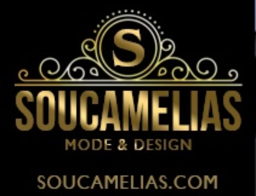 Soucamelias -Mode & Design