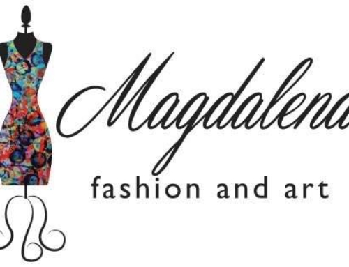 Magdalena Fashion and Art